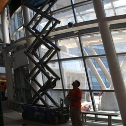 New public safety building is open, secure, green — and