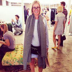 """Sarah Abrahams of Australia's <A href=""""http://www.faithfullthebrand.com/""""target=""""_blank"""">Faithfull the Brand</a>."""
