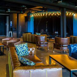 Topgolf Birdie Bar