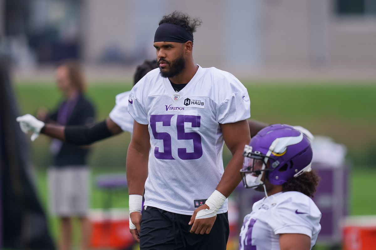 NFL: Minnesota Vikings Training Camp