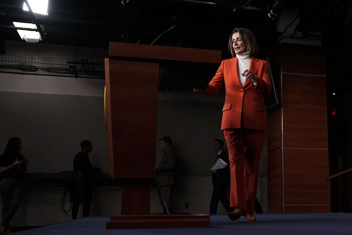 Leadership races: 16 House Democrats sign letter opposing Pelosi's