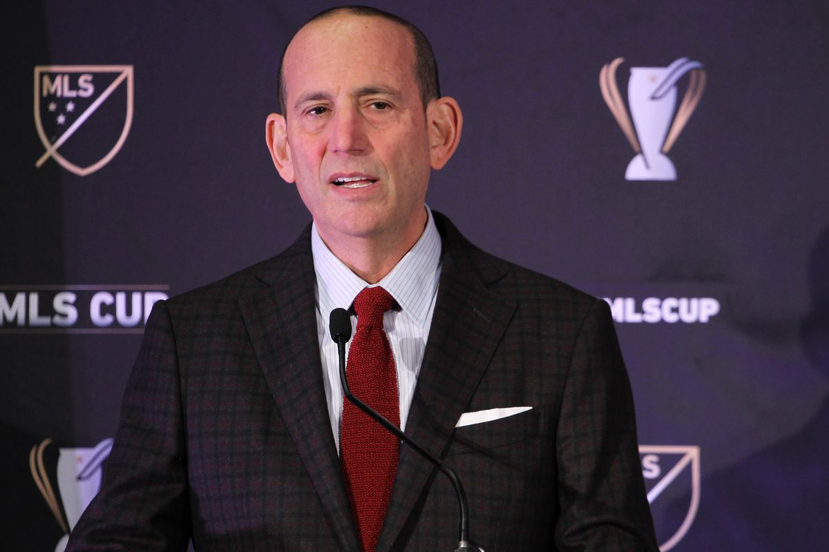 I imagine allocation money has Don Garber's face printed on the front
