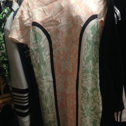 Mother of Pearl dress, $120