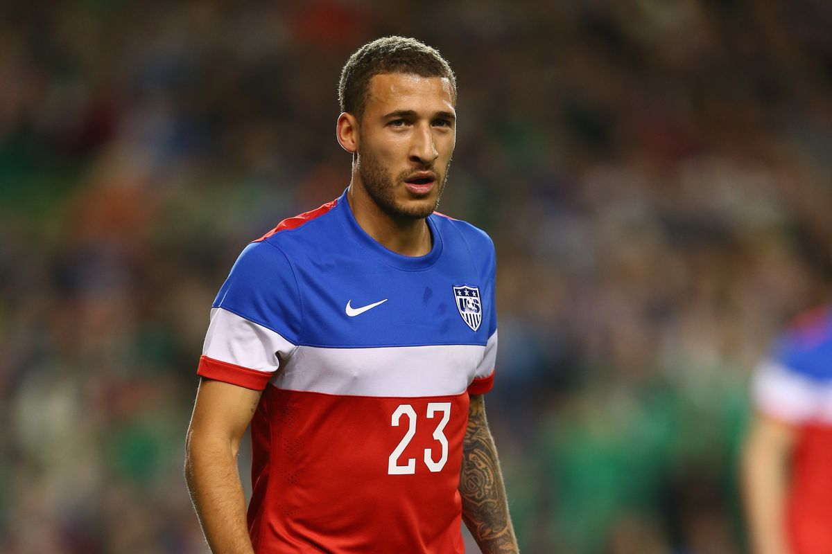 Fabian Johnson's looking for answers. So are we.