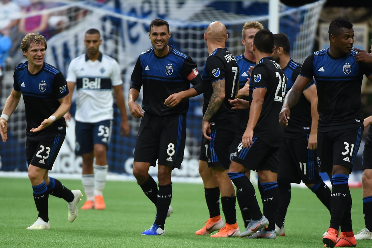 Why The Earthquakes Will Make The 2020 Mls Playoffs Center Line Soccer