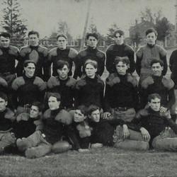1903 Team Photo