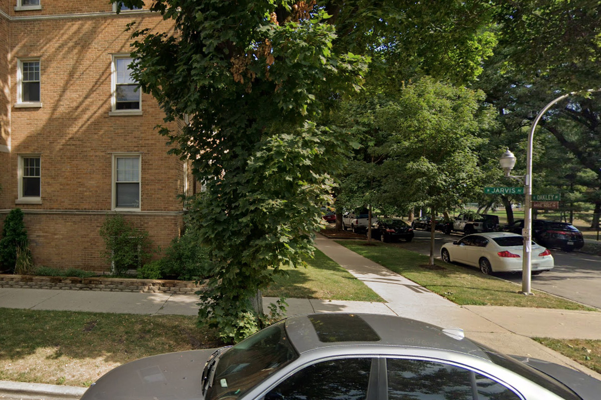 A teen was critically shot Feb. 17, 2020 in West Rogers Park.