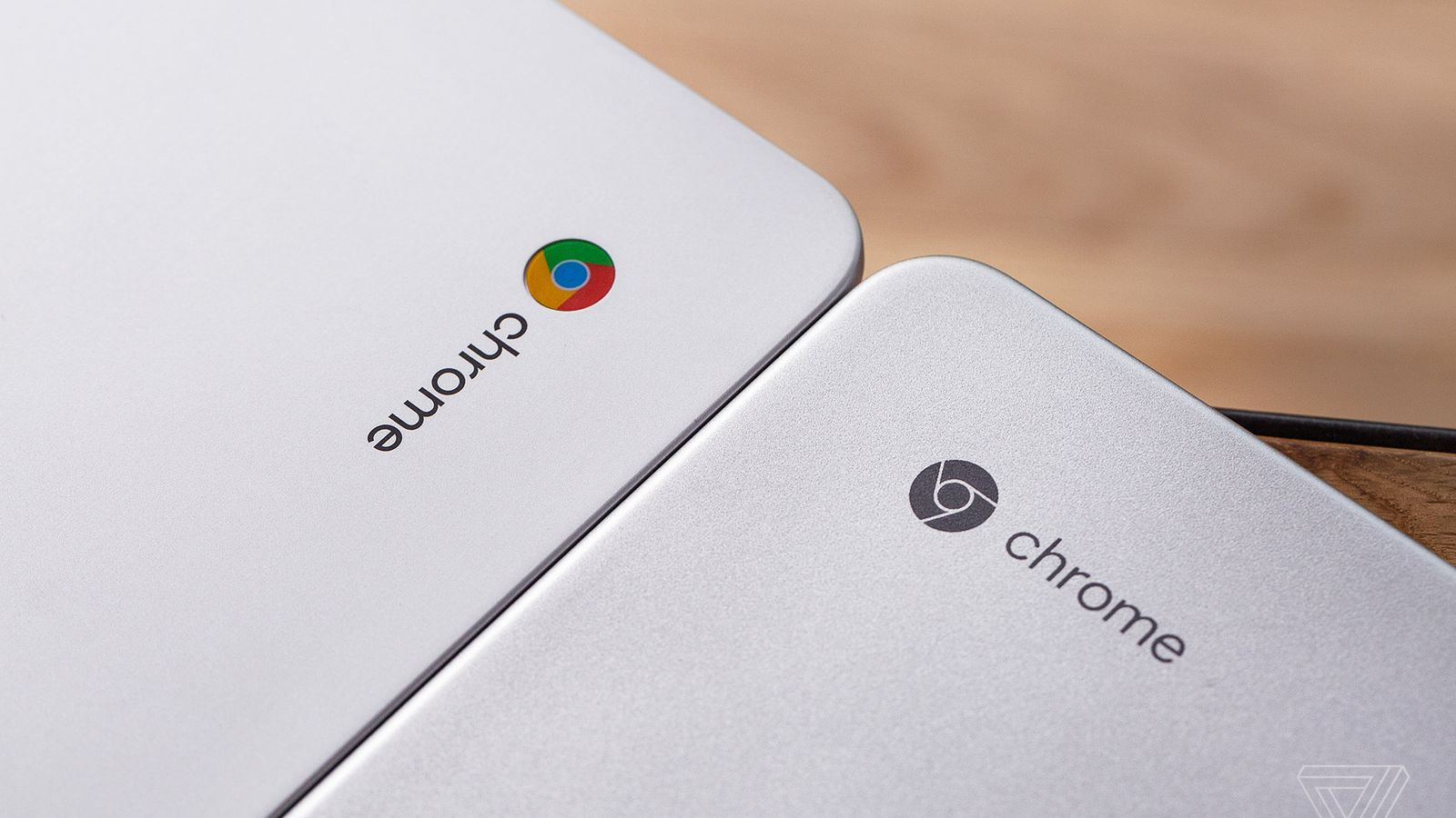 Image for Microsoft is really scared of Chromebooks in businesses and schools - The Verge