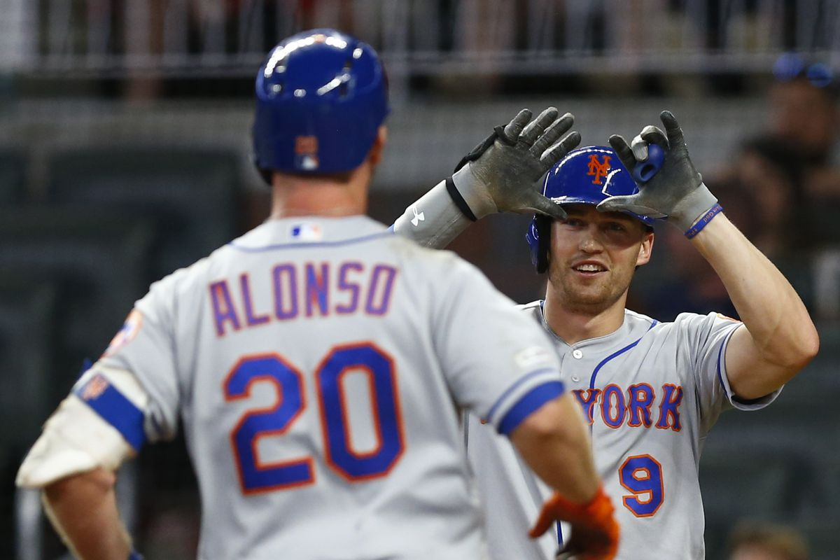 Mets Analysis: A Statcast breakdown of another Pete Alonso