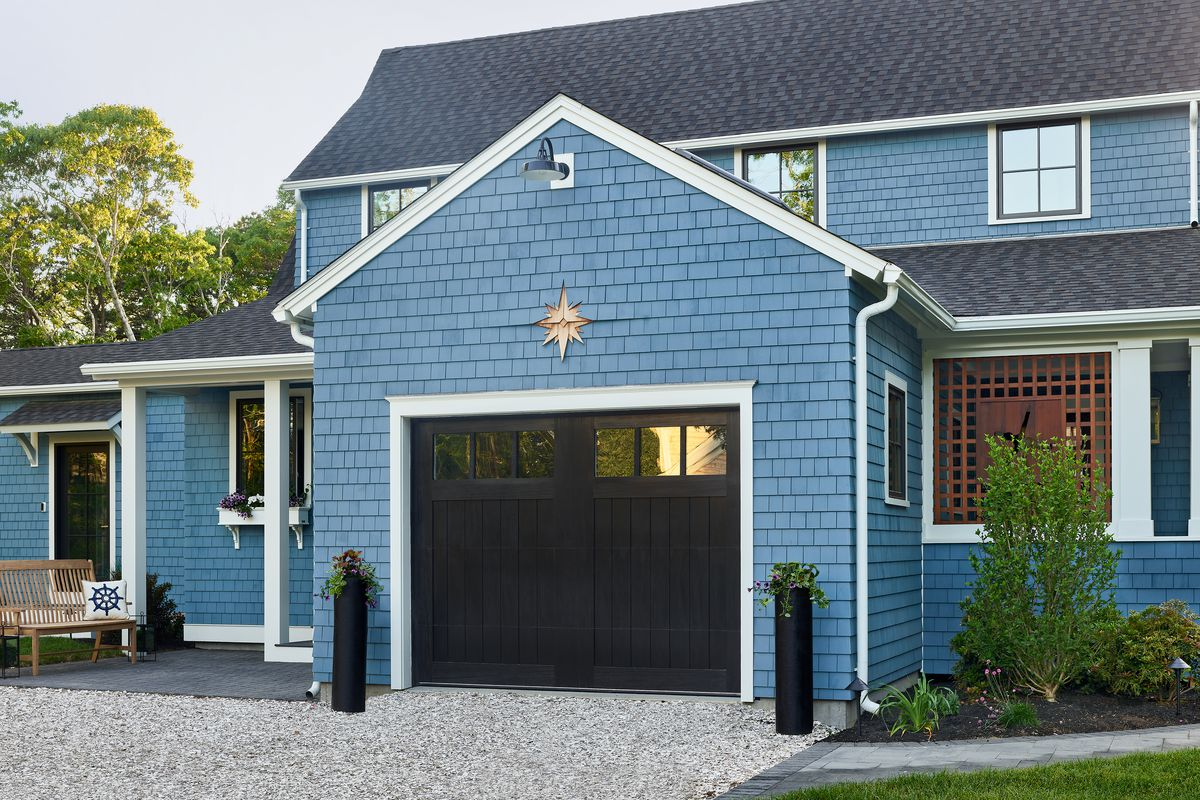 Siding Ideas & Inspiration - This Old House
