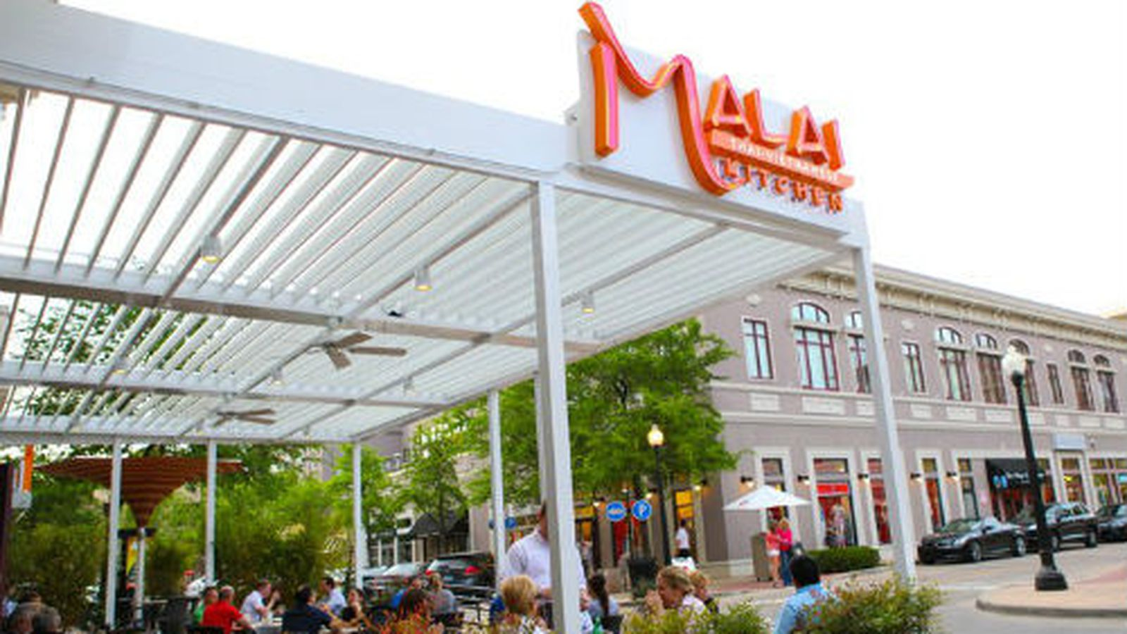 Malai Kitchen Lands In Southlake Next Week - Eater Dallas