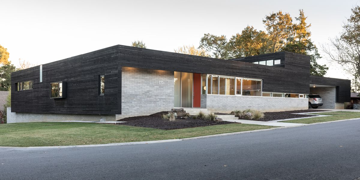Building A Modern House For Under 200 A Square Foot Curbed