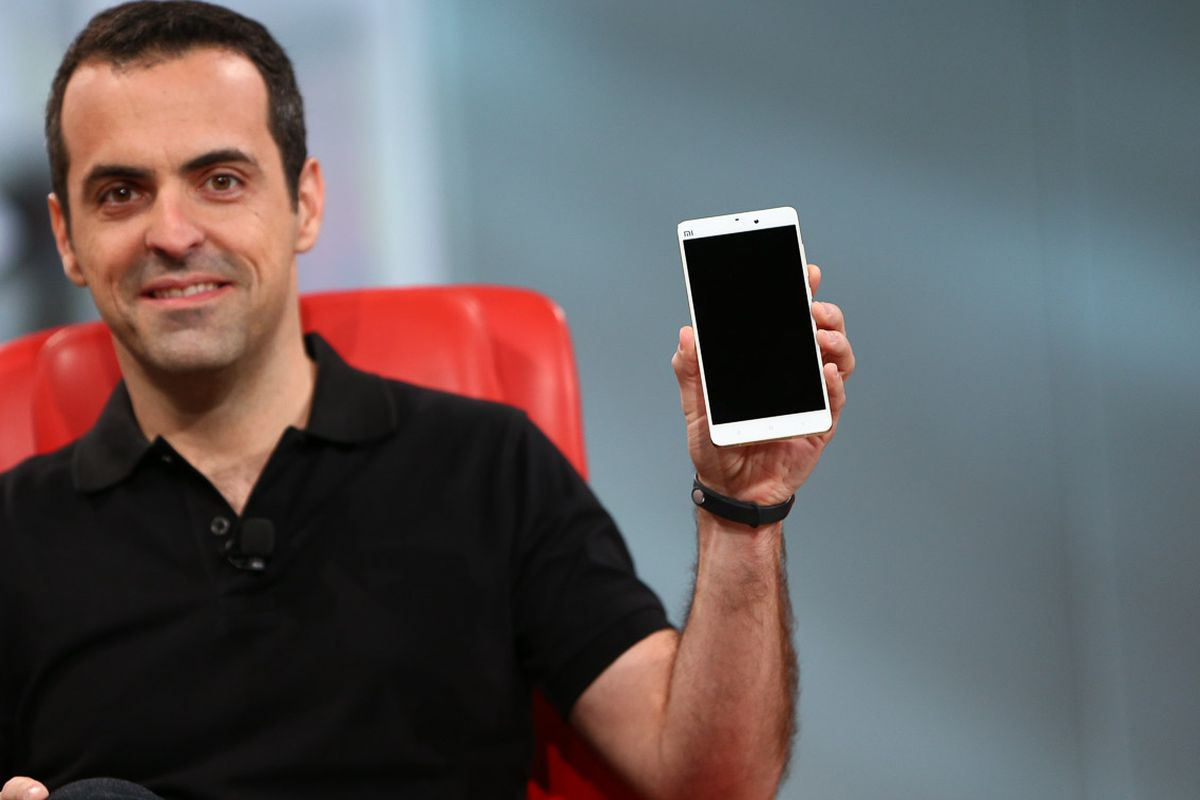 China's Xiaomi Building Patent 'War Chest' in Preparation for U.S. Launch