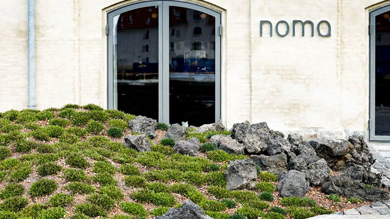 The Old Noma Space Will Be Home to Casual Restaurant Barr