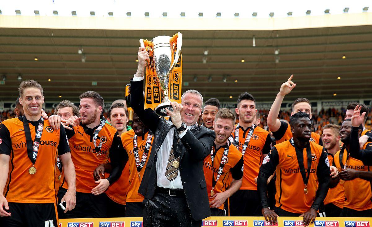 Wolverhampton Wanderers v Carlisle United - Sky Bet League One