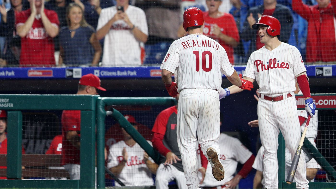 """""""Why I Hate My Team"""": The Phillies Are Not Who We Thought They Were. Plus: Should We Panic About the Twins?"""