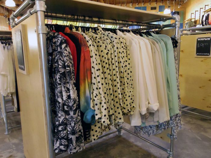 LA's 10 Best Shops For Fashion on a Budget - Racked LA