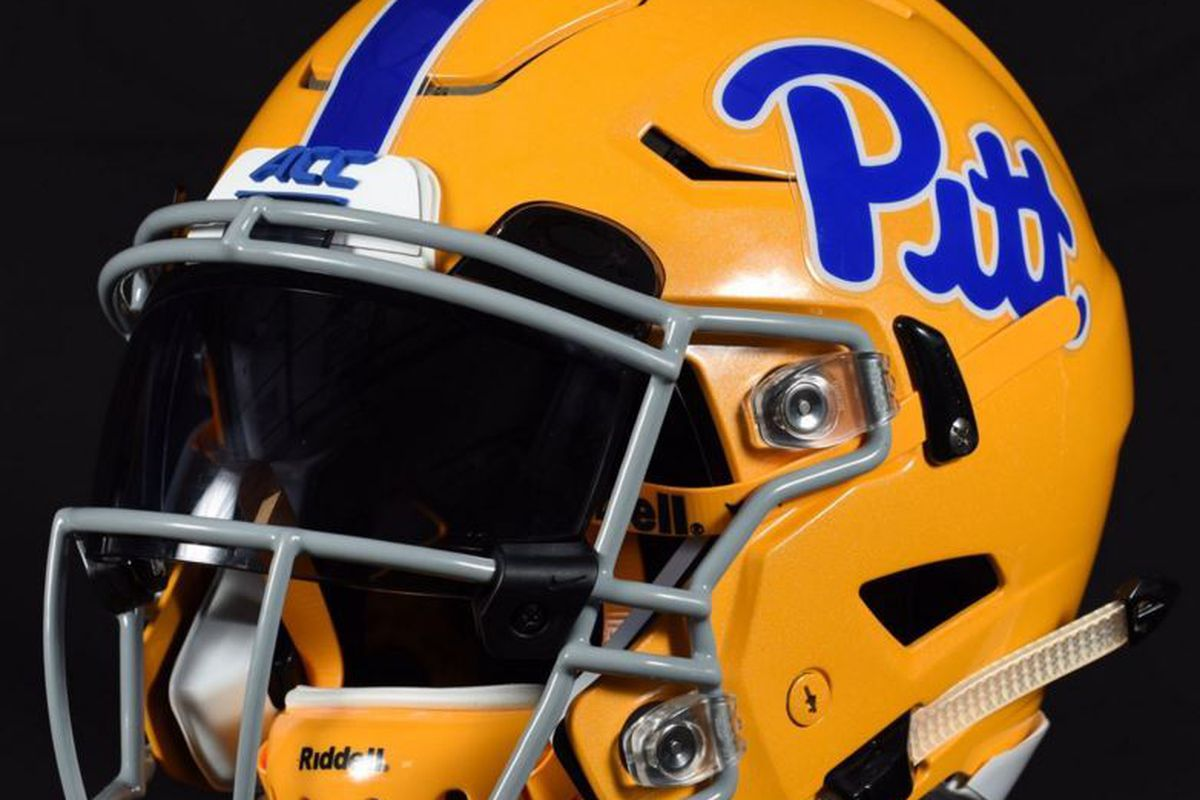 watch 0bb72 f508b New Pitt football throwback uniforms may be worn more than ...