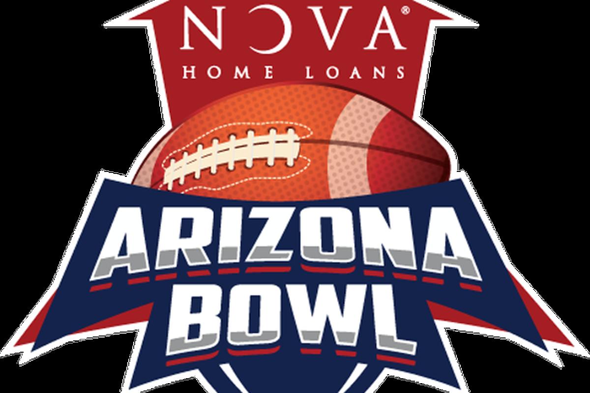 Cbs Sports Network To Broadcast The Nova Home Loans Arizona Bowl Mountain West Connection