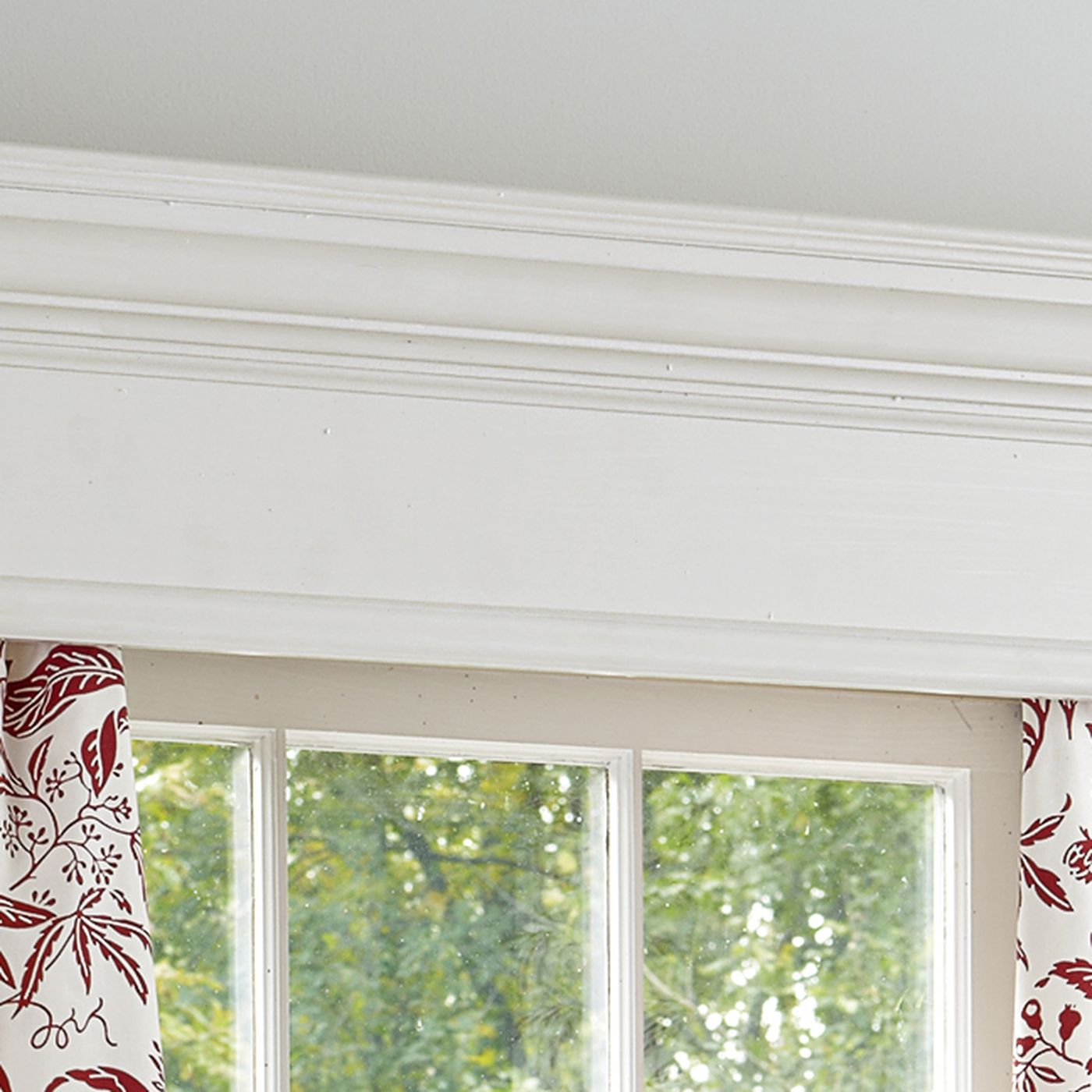 How To Build A Window Cornice This Old House