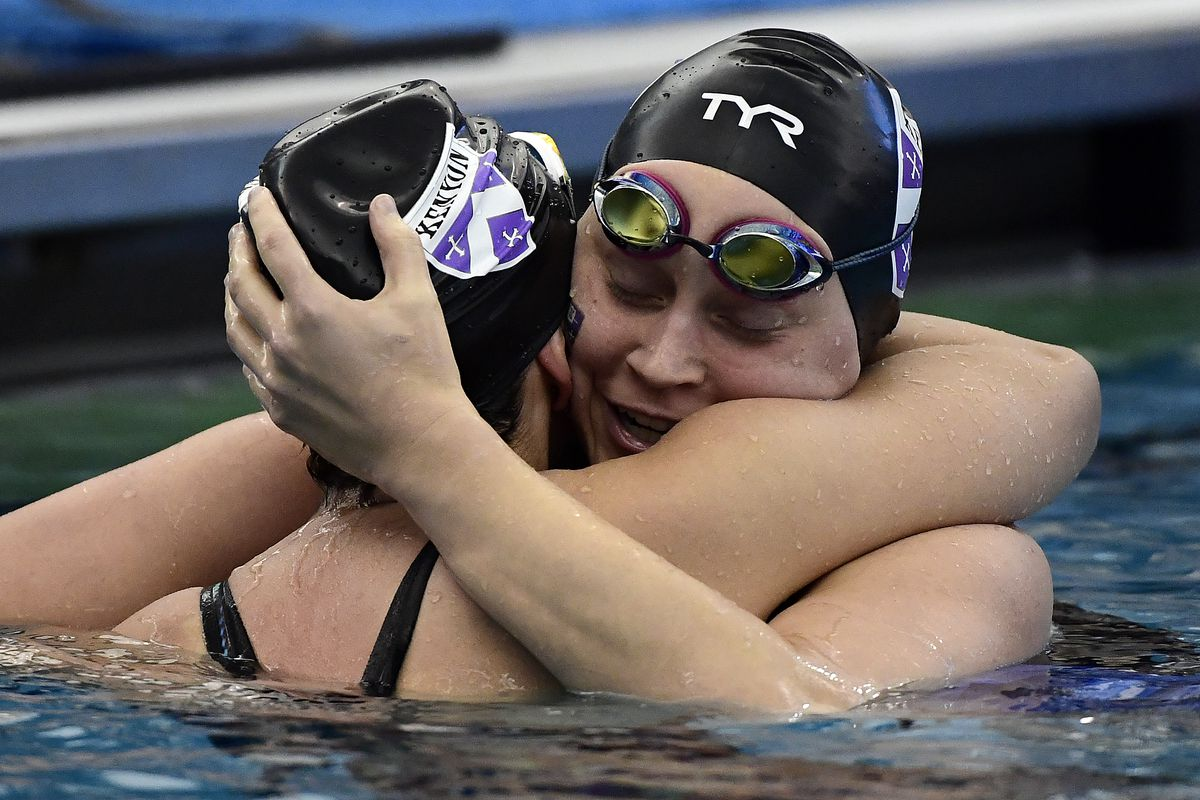 2019 NCAA Division III Men's and Women's Swimming and Diving Championship