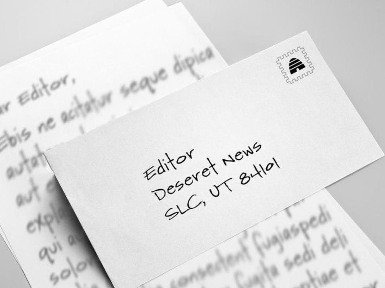 Letter: Where is the meaningful dialogue?