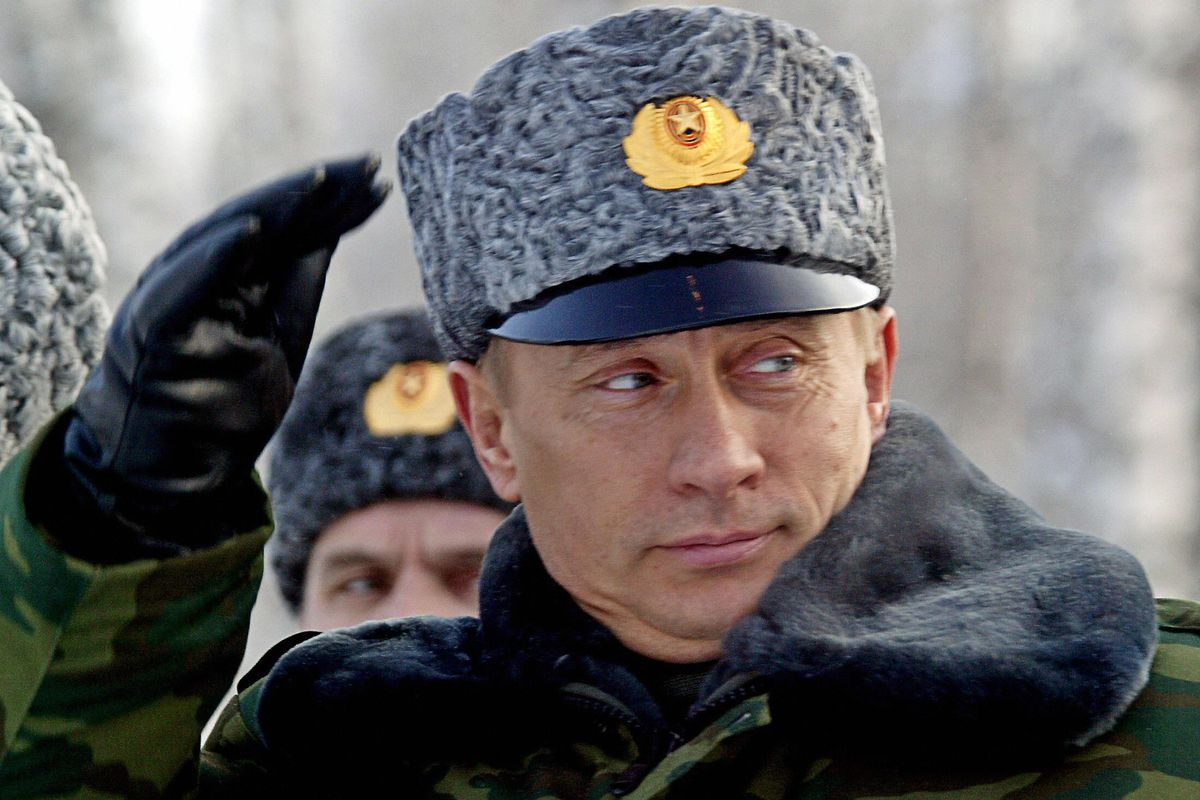 Why Putin Might Be Trying To Recreate The Soviet Era Kgb And Why He Might Regret It Vox
