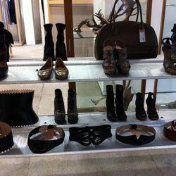 Azzedine Alaïa shoes accessories