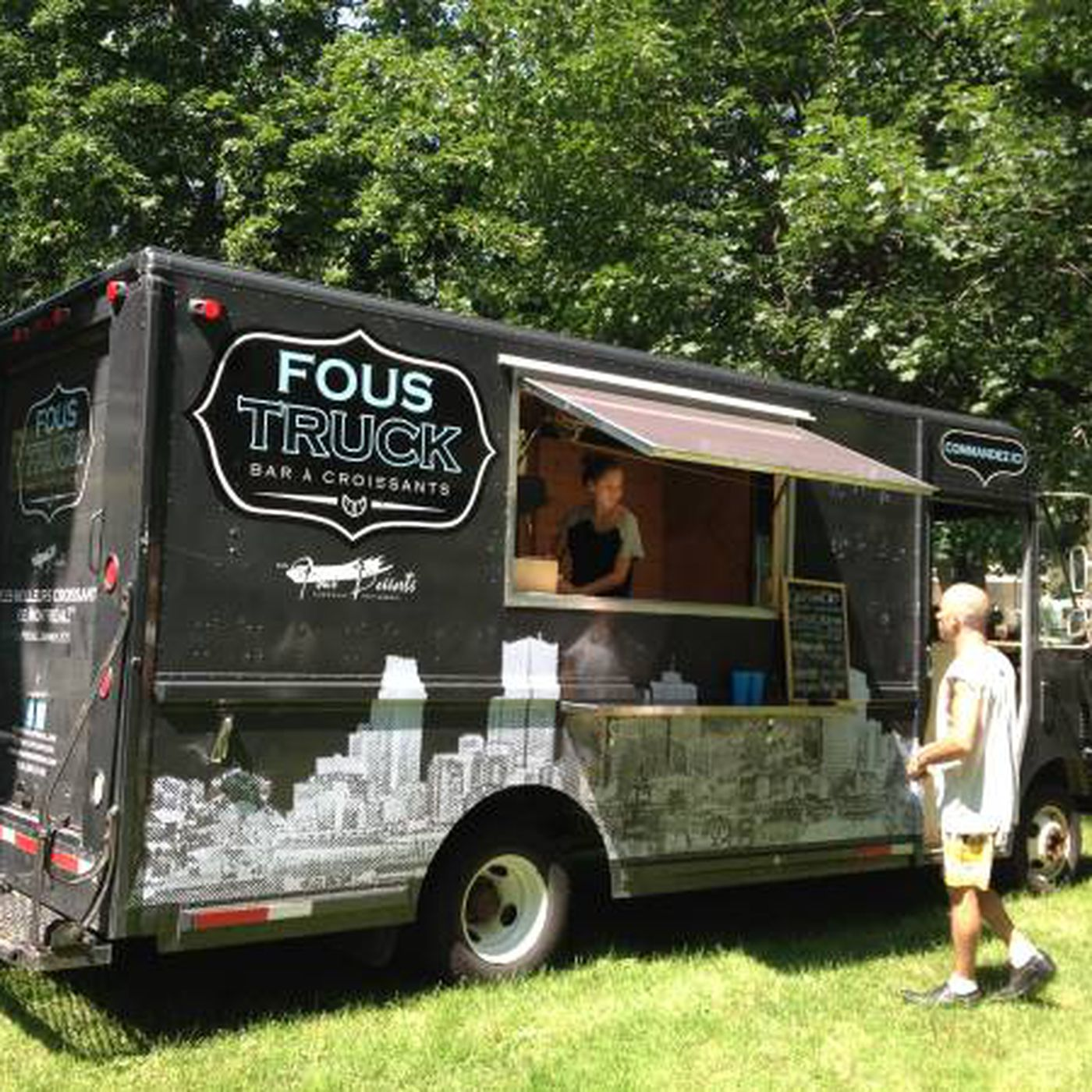 Two More Montreal Food Trucks Up for Sale Eater Montreal