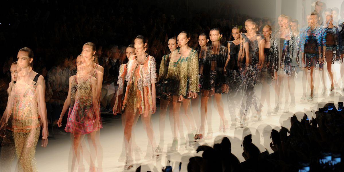 New York Fashion Week 2019 Why Fashion Week Is Dying Vox
