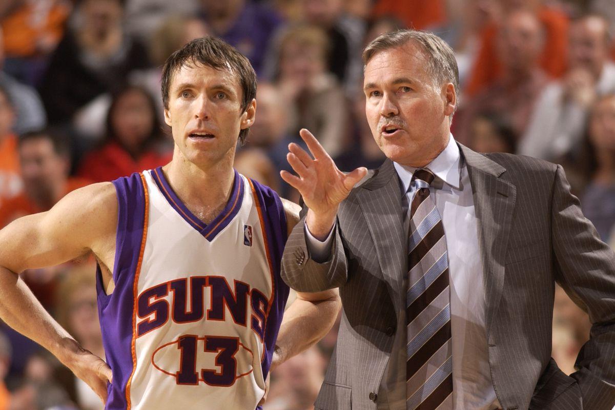 Denver Nuggets v Phoenix Suns