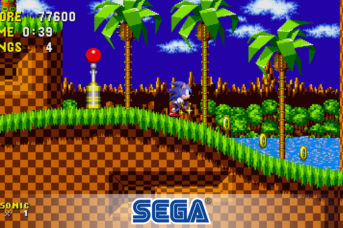 Sega Genesis classics are now playable on Amazon's Fire TV - The Verge