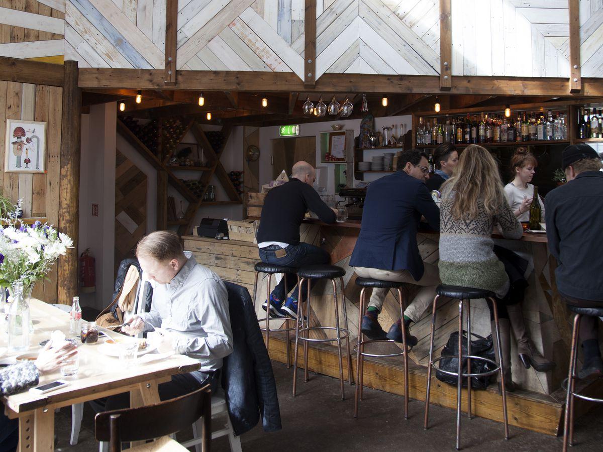 The 18 Best Restaurants In Reykjavik Eater