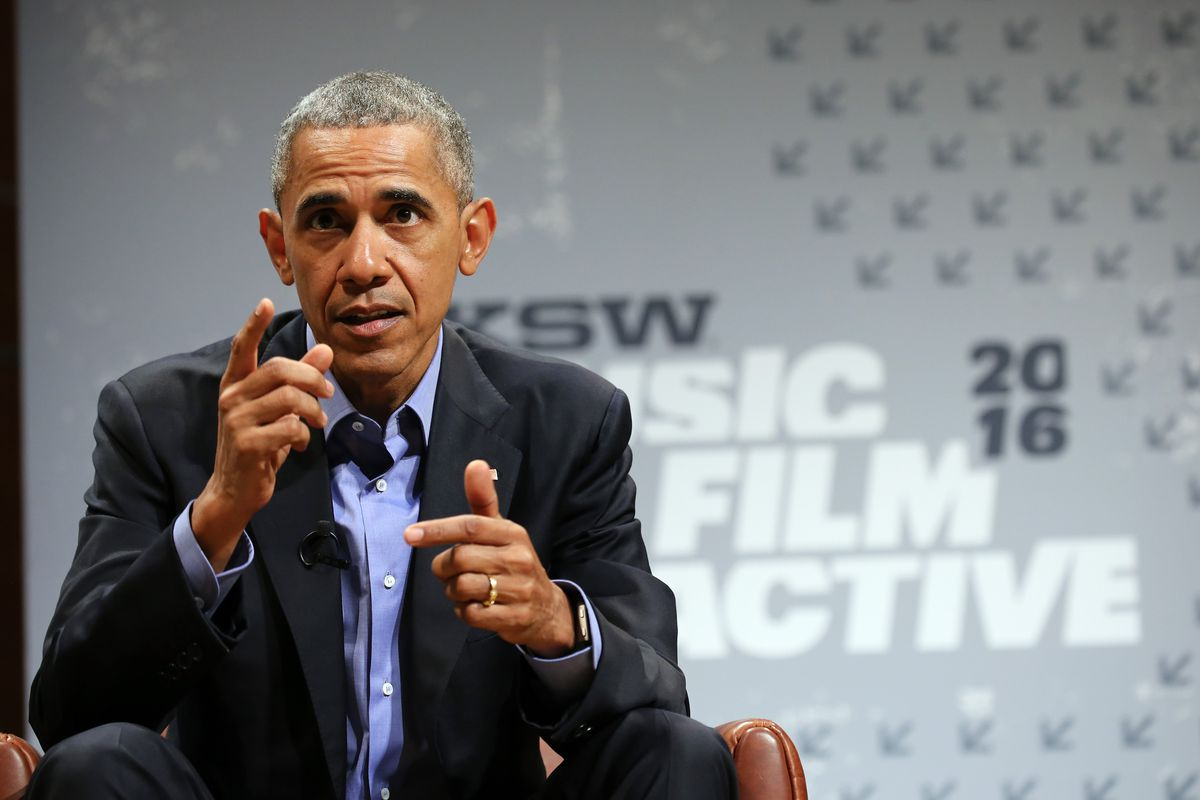 President Barack Obama sort of came around to encryption regulation during his 2016 SXSW keynote, but his administration remains divided.