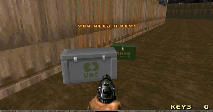 Doom mod mocks loot box madness