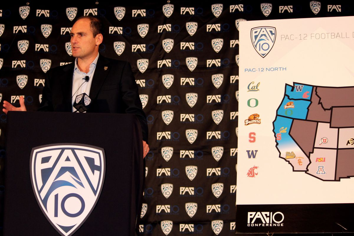 What if the Pac-12 were expanded to the Pac-16? - CougCenter