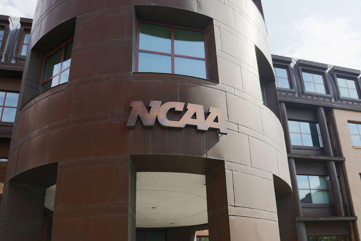 NCAA HQ