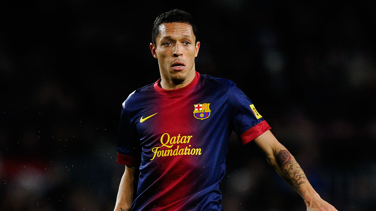Report: Barcelona and Roma agree deal for Adriano Correia