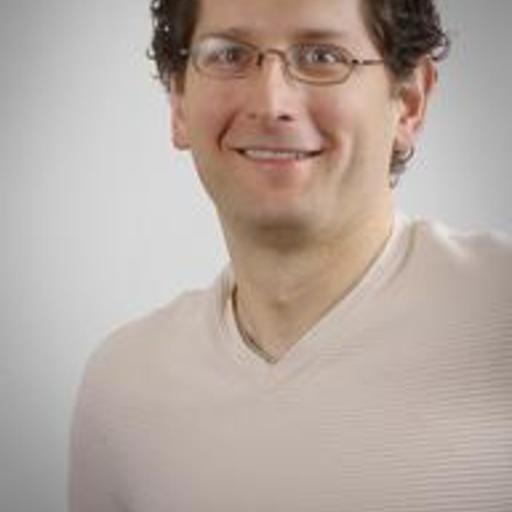 Aaron Morton