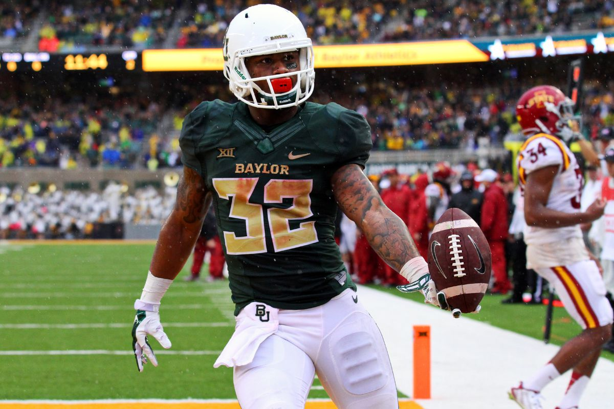 Baylor Vs Kansas State The Advanced Stats Preview Our
