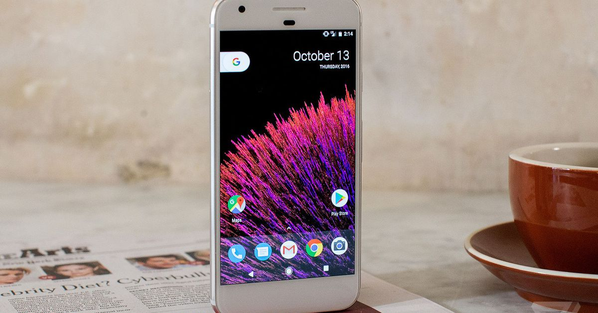 Android 9 Pie Seems to Be Messing with the Pixel XL's Ability to Fast Charge