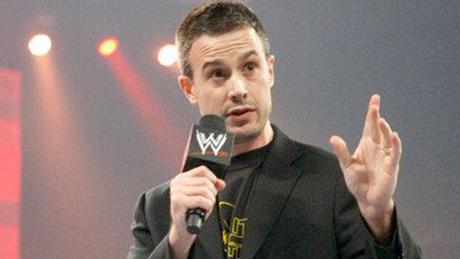 freddie prinze jr perfectly describes vince mcmahon s relationship with the wwe universe. Black Bedroom Furniture Sets. Home Design Ideas
