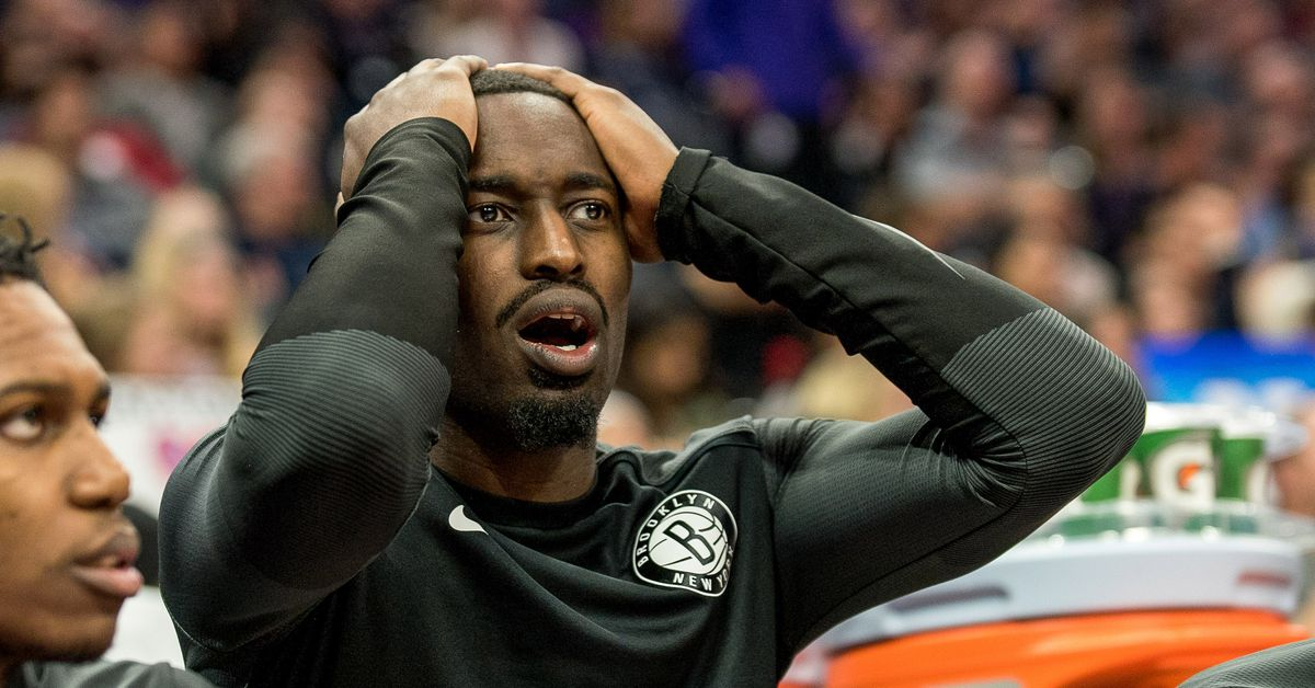 NBA Free Agency: Harrison Barnes And Theo Pinson Set To