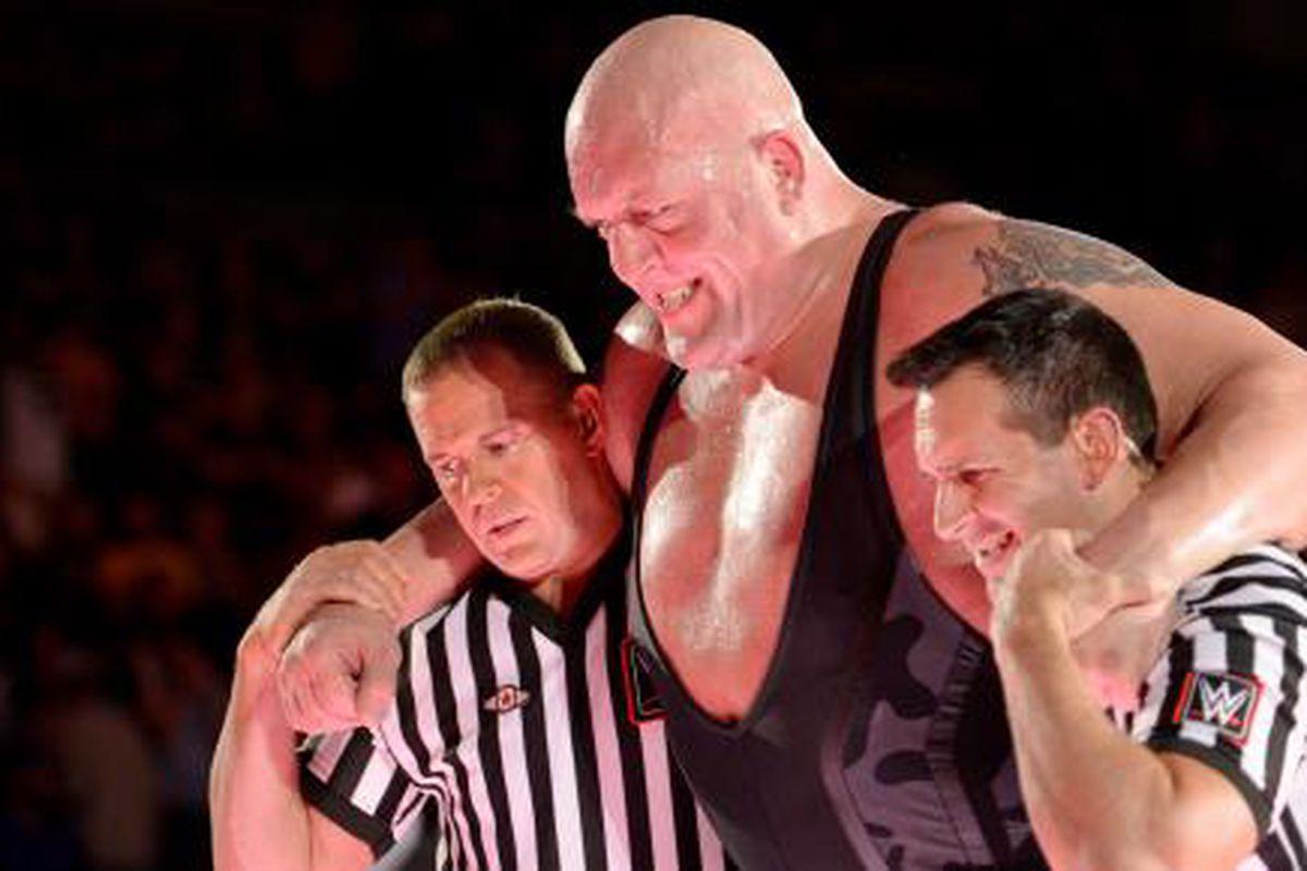 Resultado de imagen para bIG SHOW WWE