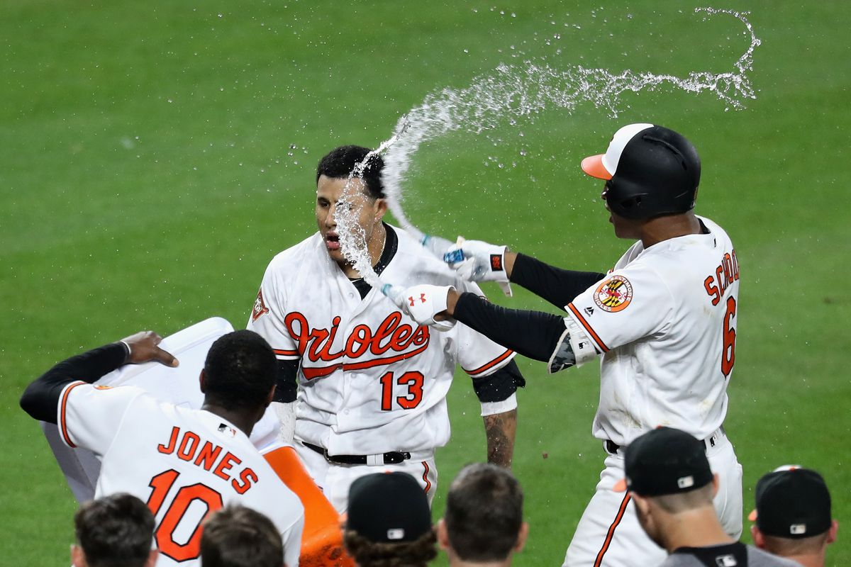 e277c92b Manny Machado delivers 1am walkoff as Orioles beat Yankees, 7-6 ...