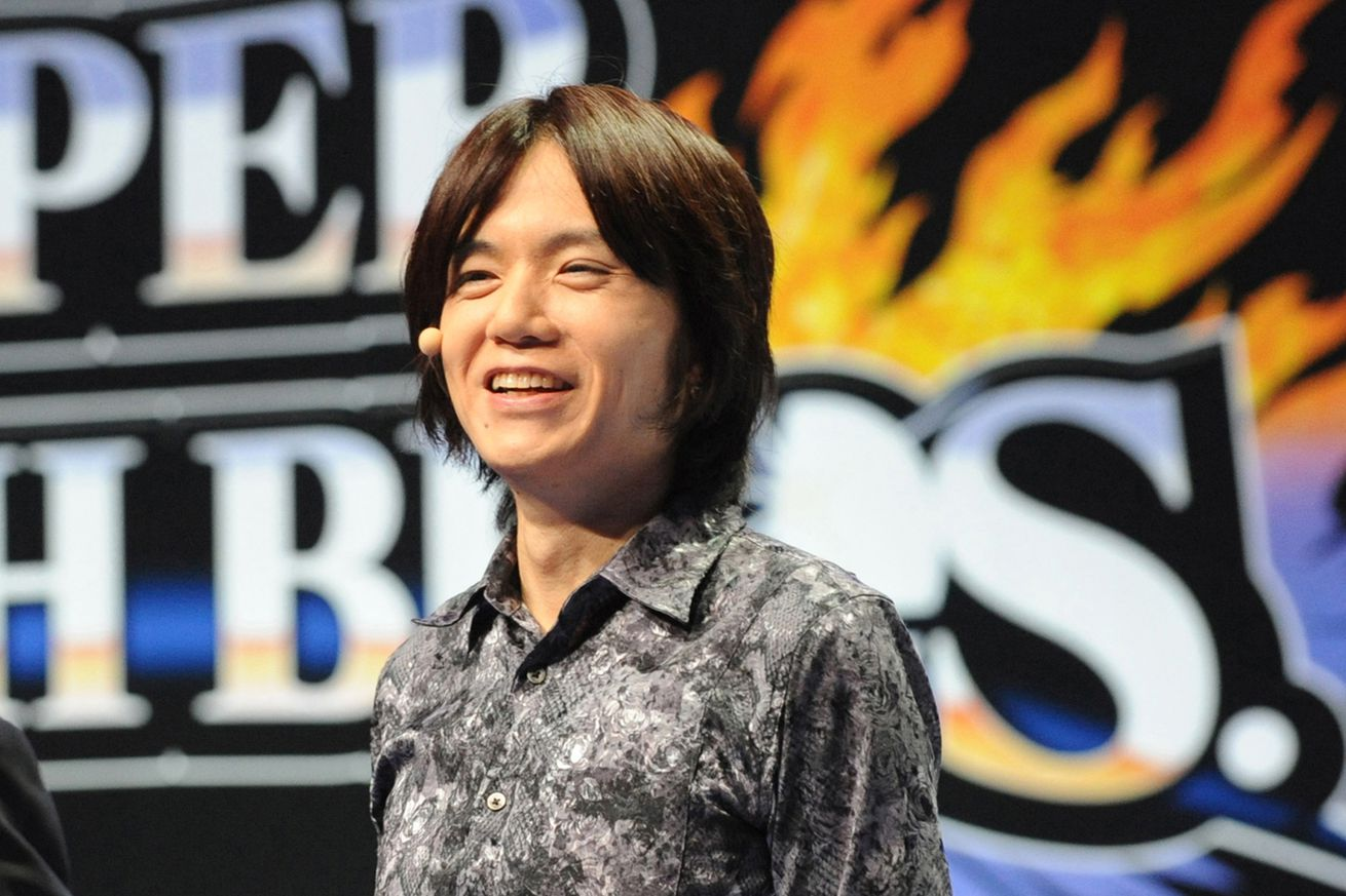 why super smash bros ultimate was such a daunting game for its creators to build