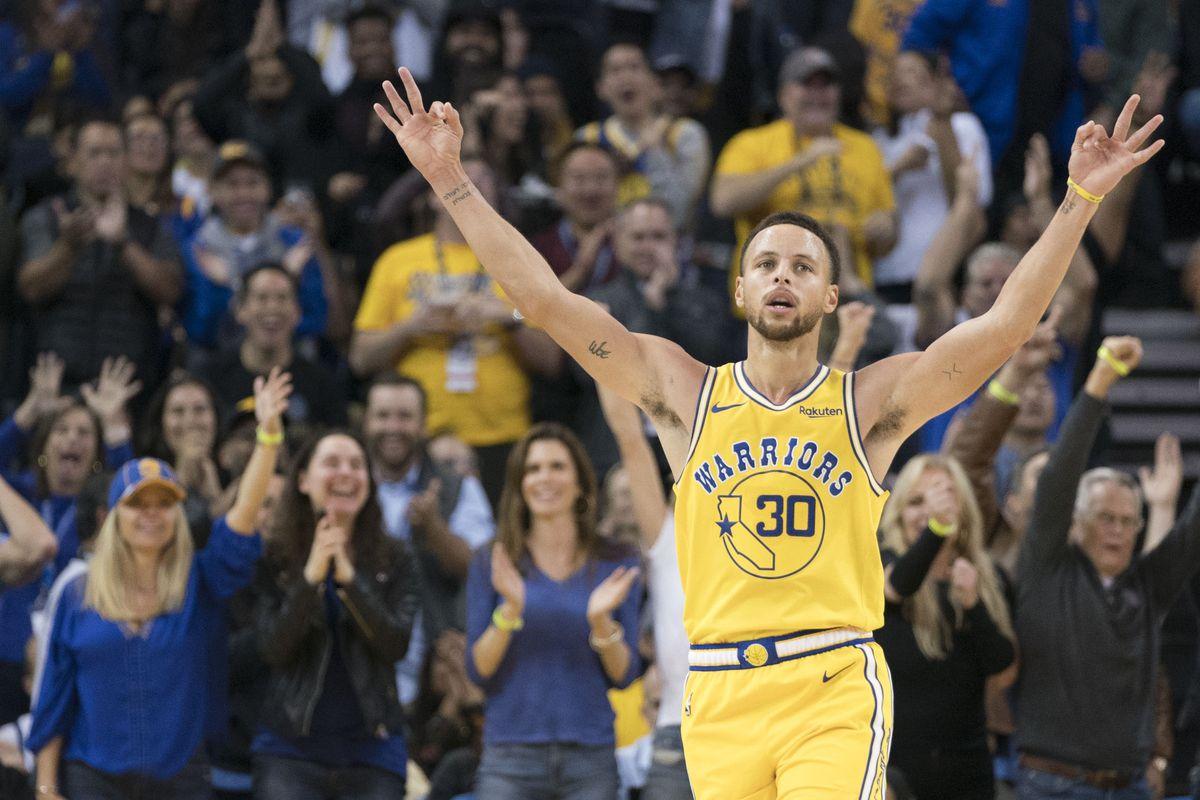 NBA: Washington Wizards at Golden State Warriors