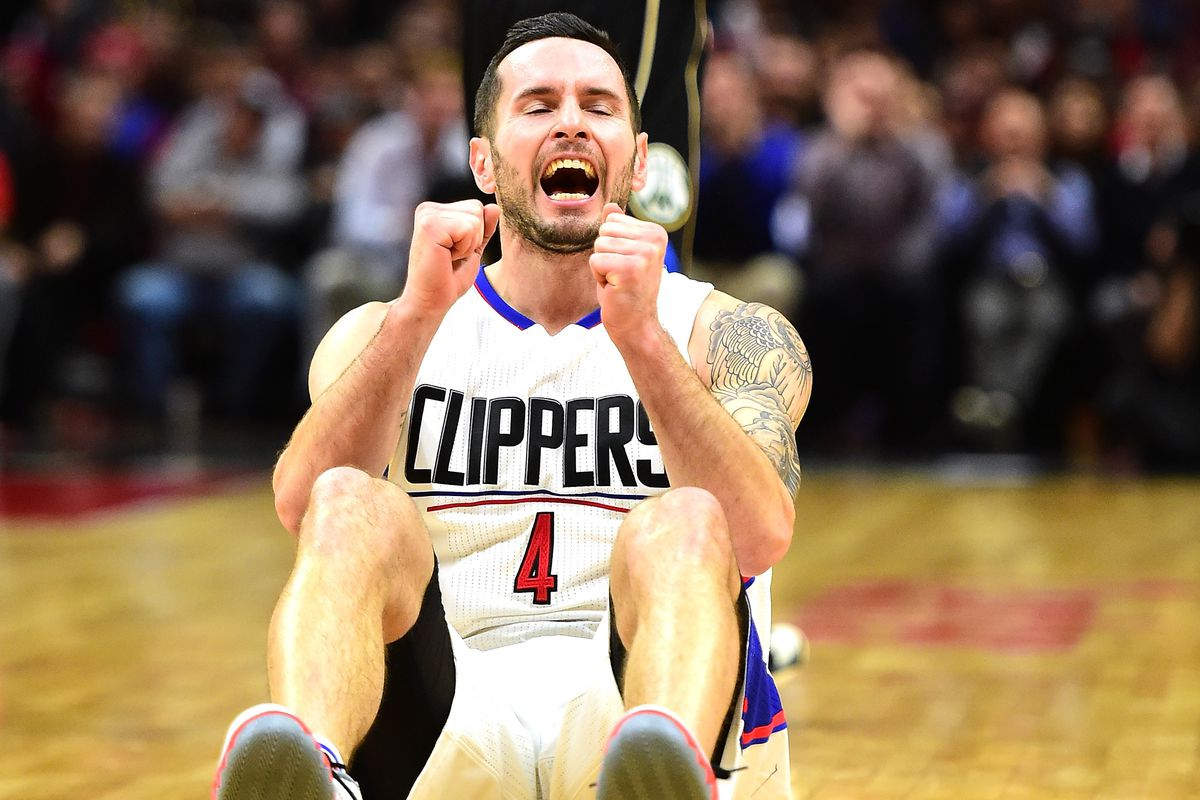 Inside J.J. Redick s obsessive quest to make every shot he takes ... 5e723f6fa