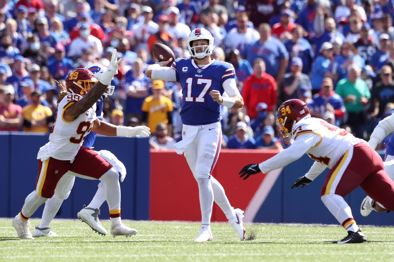 NFL Betting Trends: Team Records Against the Spread and Totals on DraftKings Sportsbook for Week 6