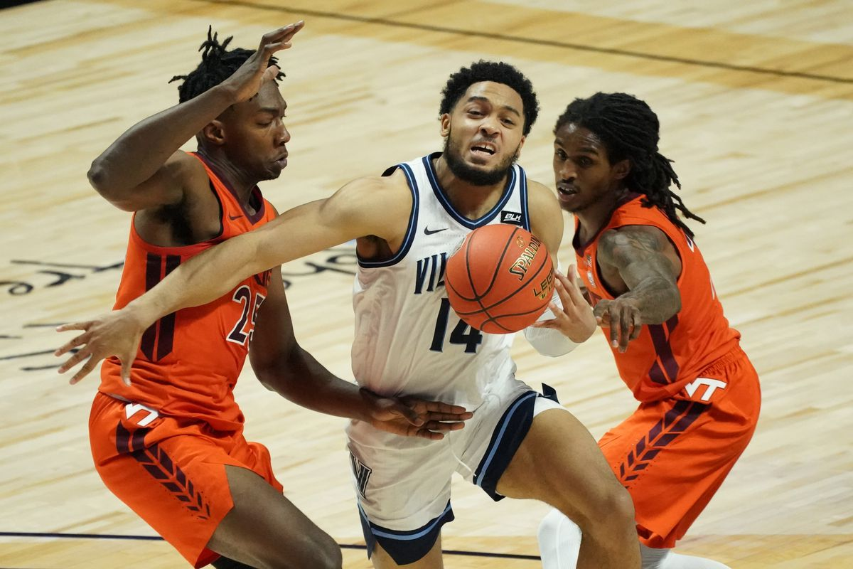 Villanova Basketball Three Takeaways From Overtime Loss To Virginia Tech Vu Hoops